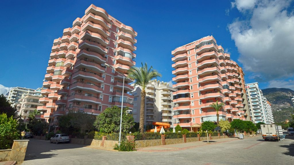 Houses for Sale in Alanya