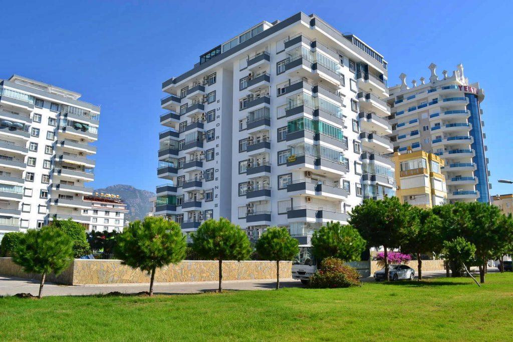 Alanya Properties For Sale
