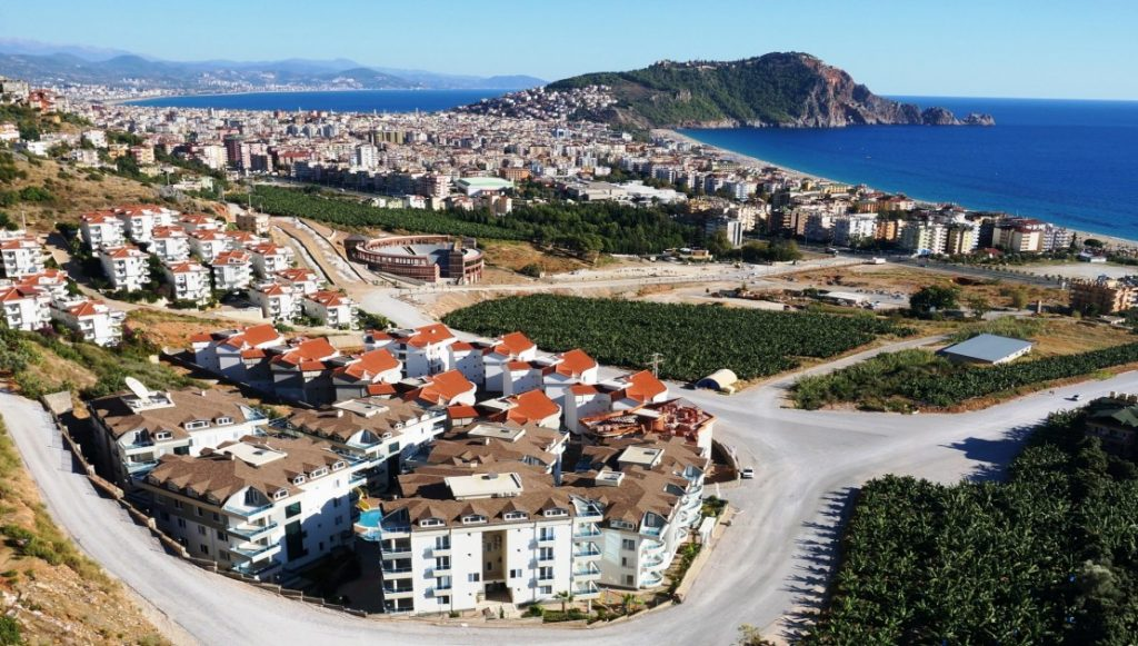 Sell Your Property in Alanya