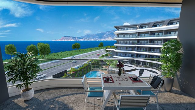 Properties for Sale in Alanya