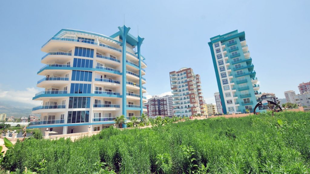 Property to Sell Turkey
