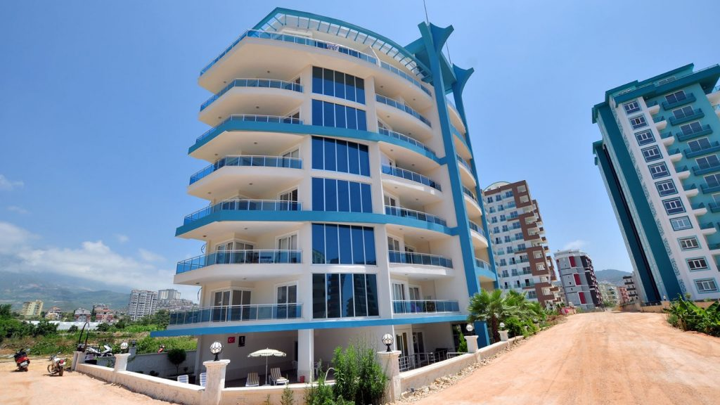 Buy Investment Property in Alanya
